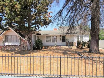 2005 5th Street, San Fernando, CA 91340 - MLS#: SR18196821