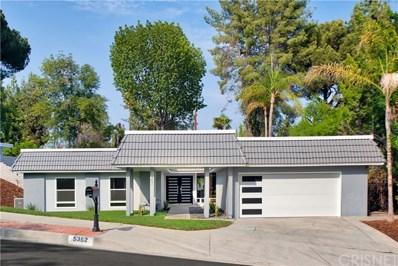 5352 Orrville Avenue, Woodland Hills, CA 91367 - MLS#: SR18196831