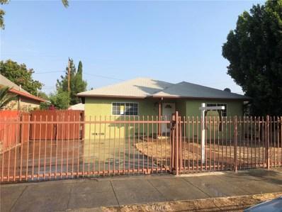 437 N Alexander Street, San Fernando, CA 91340 - MLS#: SR18196851