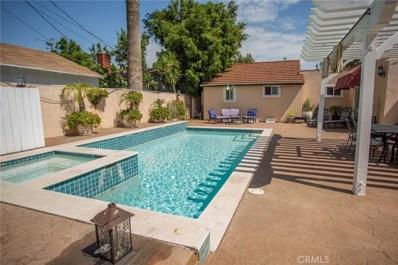 14936 Camarillo Street, Sherman Oaks, CA 91403 - MLS#: SR18196867