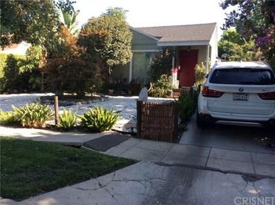 11510 Albers Street, North Hollywood, CA 91601 - MLS#: SR18196952
