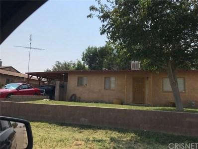 15279 Nadene Street, Mojave, CA 93501 - MLS#: SR18196991