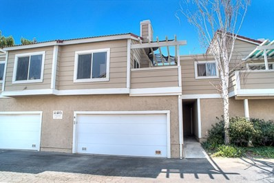 31315 The Old Road UNIT G, Castaic, CA 91384 - MLS#: SR18197091