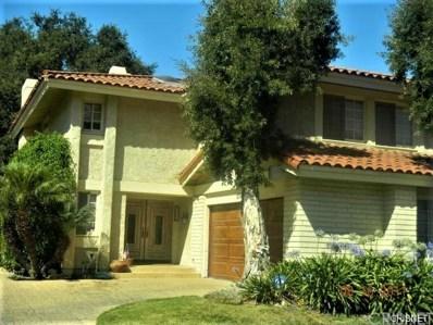 1773 Royal Saint George Drive, Westlake Village, CA 91362 - MLS#: SR18197176