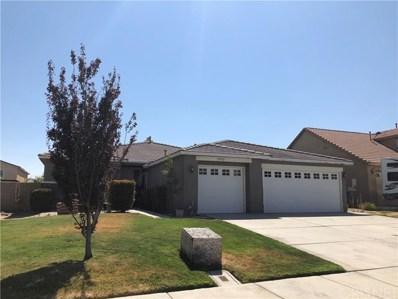 39332 Kennedy Drive, Palmdale, CA 93551 - MLS#: SR18197239