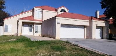 37330 Laramie Street, Palmdale, CA 93552 - MLS#: SR18197243