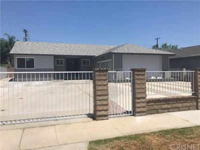 21909 Elkwood Street, Canoga Park, CA 91304 - MLS#: SR18197415
