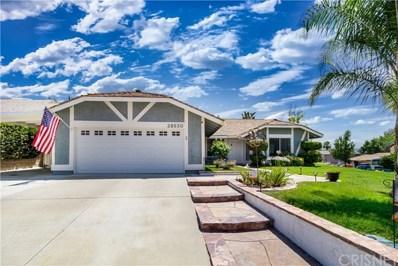 28530 Bud Court, Saugus, CA 91350 - MLS#: SR18197479