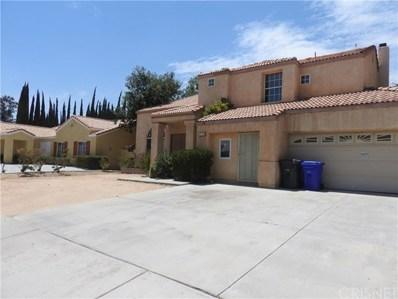 12426 Quanah Court, Victorville, CA 92395 - #: SR18197506