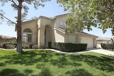 42033 Quail Creek Drive, Lancaster, CA 93536 - MLS#: SR18197601