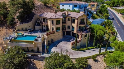 322 Bell Canyon Road, Bell Canyon, CA 91307 - MLS#: SR18197718