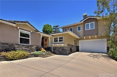 22442 Maycotte, Woodland Hills, CA 91364 - MLS#: SR18197909