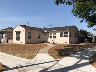 2891 Maine Avenue, Long Beach, CA 90806 - MLS#: SR18197919