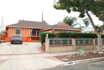 9555 Obeck Avenue, Arleta, CA 91331 - MLS#: SR18197964