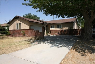 44420 Lowtree Avenue, Lancaster, CA 93534 - MLS#: SR18198029