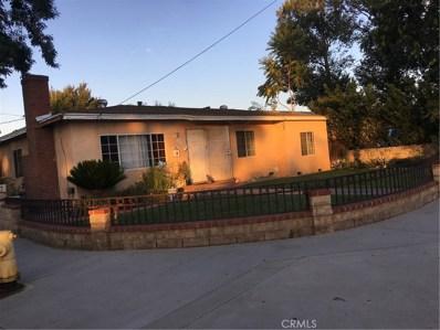 25078 Walnut Street, Newhall, CA 91321 - MLS#: SR18198030