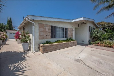 8759 Cantaloupe Avenue, Panorama City, CA 91402 - MLS#: SR18198032