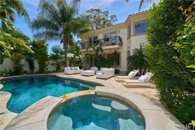 22137 Avenue San Luis, Woodland Hills, CA 91364 - MLS#: SR18198059