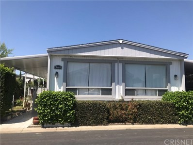 8811 Canoga Avenue UNIT 364, Canoga Park, CA 91304 - MLS#: SR18198074