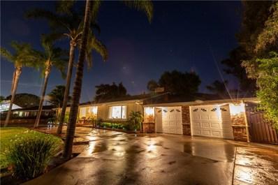 958 Waverly Heights Drive, Thousand Oaks, CA 91360 - MLS#: SR18198126