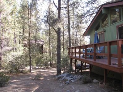 16105 Edgewood Way, Pine Mtn Club, CA 93222 - MLS#: SR18198137