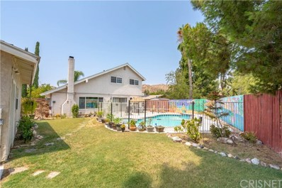 14856 Garden Of Mums Place, Canyon Country, CA 91387 - MLS#: SR18198236