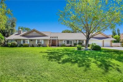 34430 Brinville Road, Acton, CA 93510 - MLS#: SR18198272