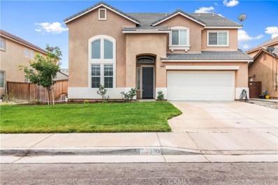 3208 Perdot Avenue, Rosamond, CA 93560 - MLS#: SR18198316