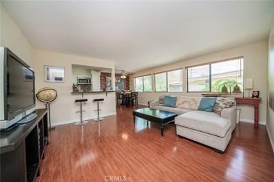 7305 Milwood Avenue UNIT 8, Canoga Park, CA 91303 - MLS#: SR18198340