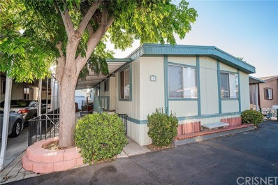 20401 Soledad Canyon Road UNIT 333, Canyon Country, CA 91351 - MLS#: SR18198469