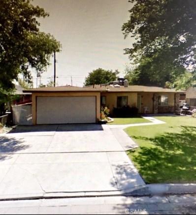 44350 W 23rd Street W, Lancaster, CA 93536 - MLS#: SR18198497