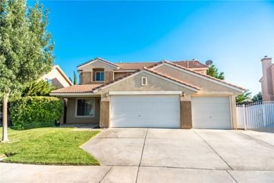 2846 W Lumber Street, Lancaster, CA 93536 - MLS#: SR18198631