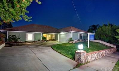 22475 Paul Revere Drive, Calabasas, CA 91302 - MLS#: SR18198681