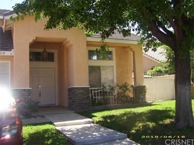 39920 Cyrus Lane, Palmdale, CA 93551 - MLS#: SR18198735