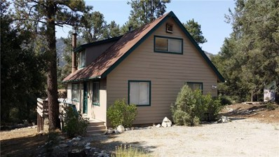 2223 Bernina Drive, Pine Mtn Club, CA 93222 - MLS#: SR18198817