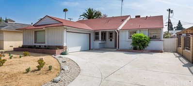 7102 Morse Avenue, North Hollywood, CA 91605 - MLS#: SR18198873