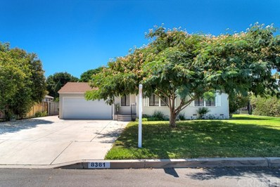 8361 Quartz Avenue, Winnetka, CA 91306 - MLS#: SR18198877