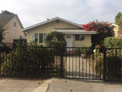 1238 w 59th st., Los Angeles, CA 90044 - MLS#: SR18199028