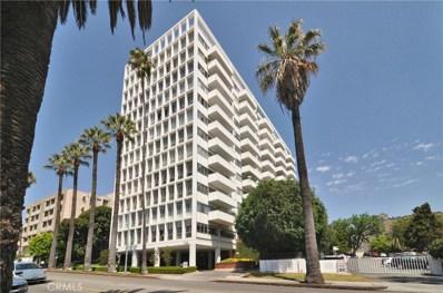 7135 Hollywood Boulevard UNIT 305, Los Angeles, CA 90046 - MLS#: SR18199029