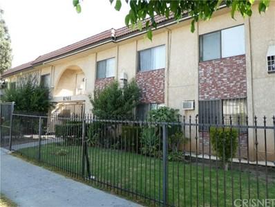 8746 Tobias Avenue UNIT 9, Panorama City, CA 91402 - MLS#: SR18199056