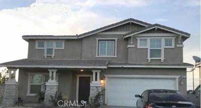 6213 Atlas Way, Palmdale, CA 93552 - MLS#: SR18199083