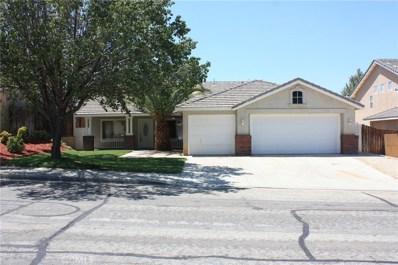 40023 Vicker Way, Palmdale, CA 93551 - MLS#: SR18199129