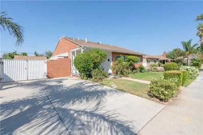 1218 8th Street, San Fernando, CA 91340 - MLS#: SR18199212