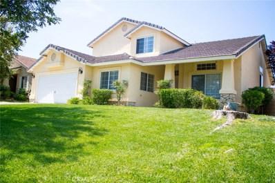 40819 Granite Street, Palmdale, CA 93551 - MLS#: SR18199231