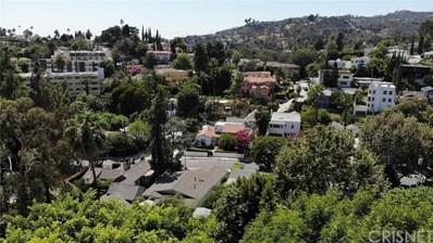 6455 Ivarene Avenue, Los Angeles, CA 90068 - MLS#: SR18199241