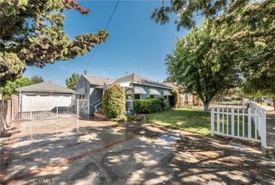 445 Griswold Avenue, San Fernando, CA 91340 - MLS#: SR18199258