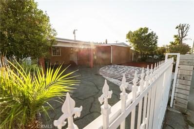 7812 Clearfield Avenue, Panorama City, CA 91402 - MLS#: SR18199265