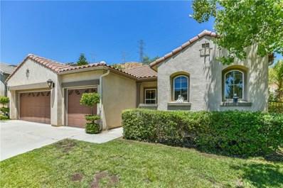 21751 Redwood Canyon Place, Saugus, CA 91390 - MLS#: SR18199274