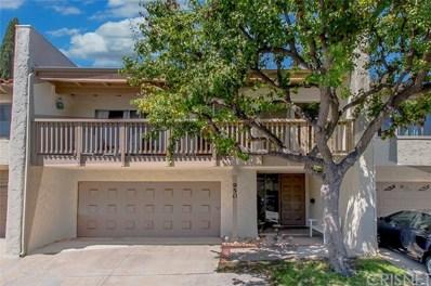 950 Woodlawn Drive, Thousand Oaks, CA 91360 - MLS#: SR18199368