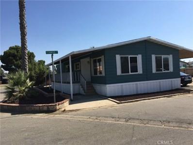 34 Fernwood Lane UNIT 34, Bakersfield, CA 93308 - MLS#: SR18199379